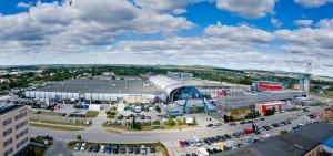 Targi ENEX i EKOTECH w Kielcach